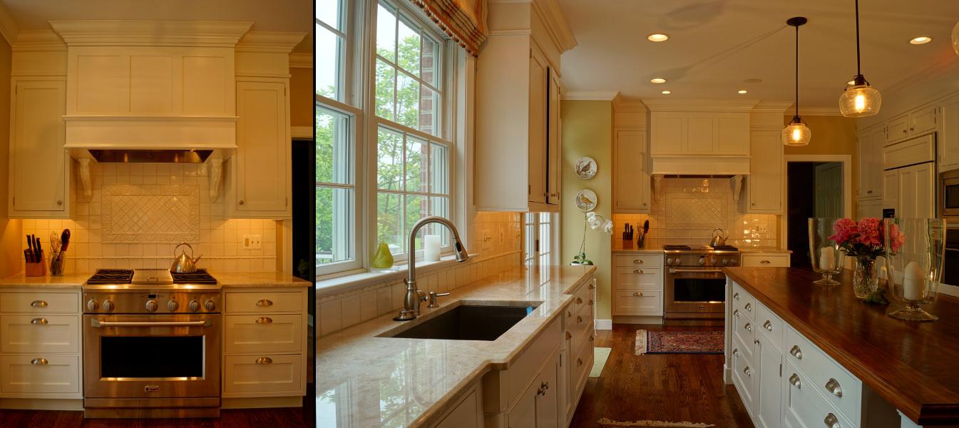 Toni & Evan\'s Kitchen Remodel - 2e Architects