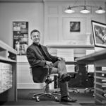 Peter Twohy of 2e Architects, Luxury home architect in the Baltimore and Annapolis area