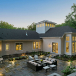 Money, Size, and Quality Considerations When Building a New Luxury Home